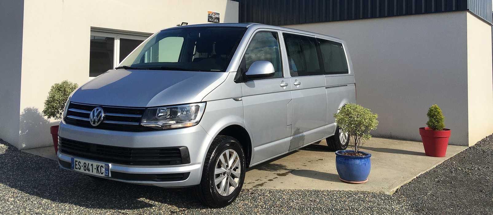 Caravelle T6 de Volkswagen 0
